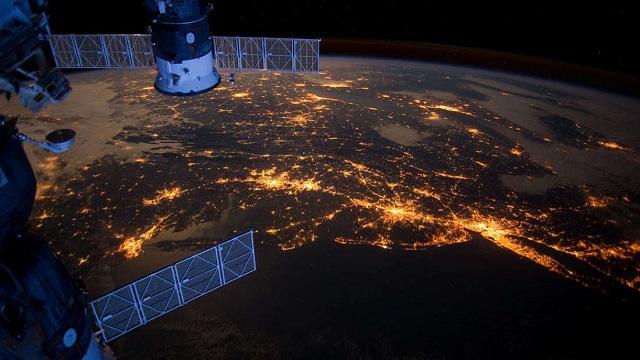 Η καραντίνα έριξε τον σεισμικό θόρυβο του πλανήτη. Η γη μας ... ακούει καλά