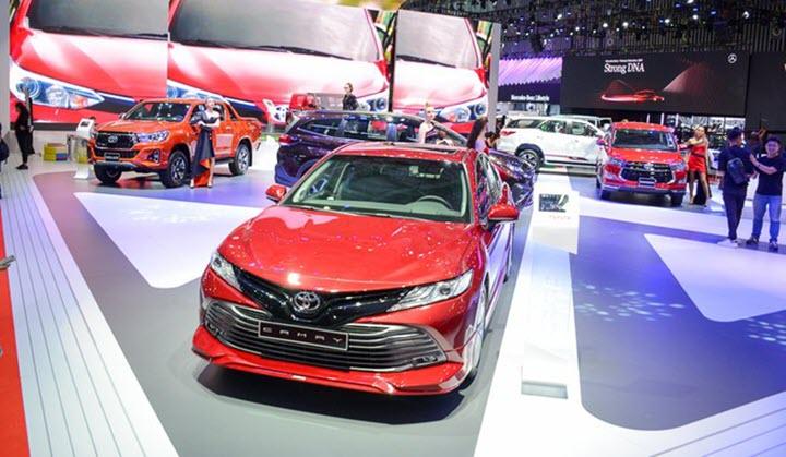 Chịu ảnh hưởng từ Covid-19, hãng ô tô nào đang bán chạy nhất thế giới?