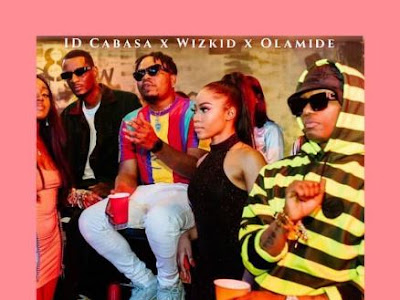 "Olamide ft Wizkid & ID Cabasa – ""Totori"" mp3 download"