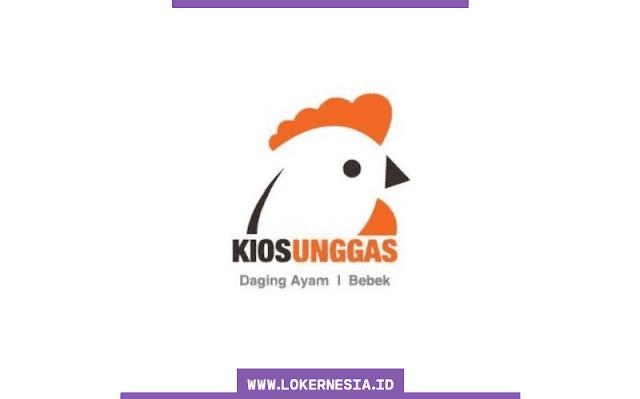 Lowongan Kerja Kios Unggas Bandung Mei 2021
