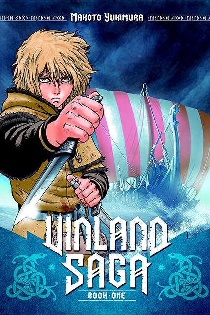 Vinland-Saga -  Vinland Saga [160/160??] [Español] [Manga] [1 Link] [Español] [Mega - GoogleDri - Manga [Descarga]