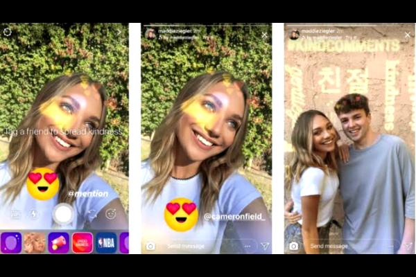 Cara Menemukan Filter Instagram Orang Lain