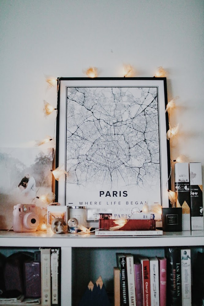 Mapiful Printed Maps