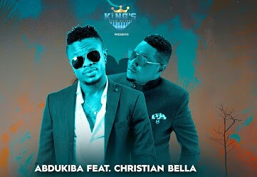 AUDIO | Abdukiba ft Christian Bella  _ Nalingi Ye mp3 | Download