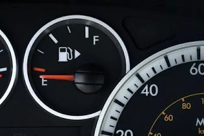 حساس البنزين FRP طريقة عمله مشاكل تعطله و التصرف الأمثل عند تلفه