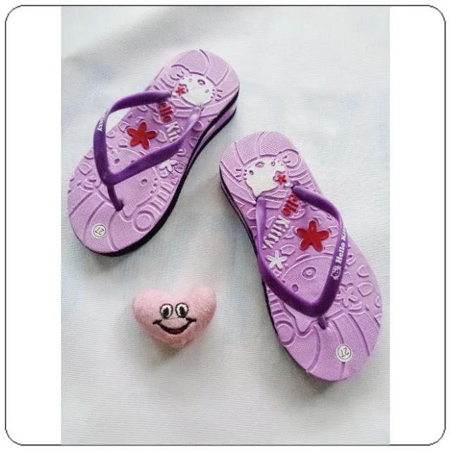 Grosirsandalmurah.org - Sandal Anak - Sandal HK TEBAL ANAK