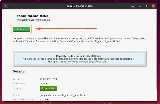 pós-install-instalação-ubuntu-19.10-linux-canonical-gnome-instalar-atualizar-guia-synaptic