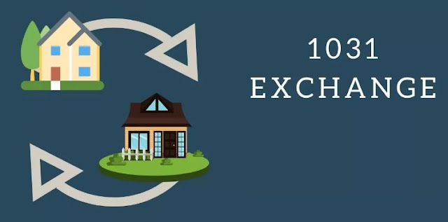 1031 exchange irs property investing real estate investor