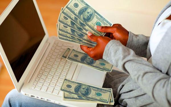 Сколько можно заработать в интернете? Новые перспективы 2021 года