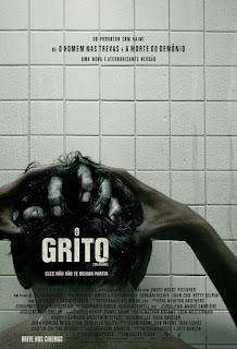 Review – O Grito