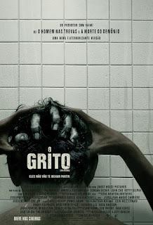 Review – O Grito