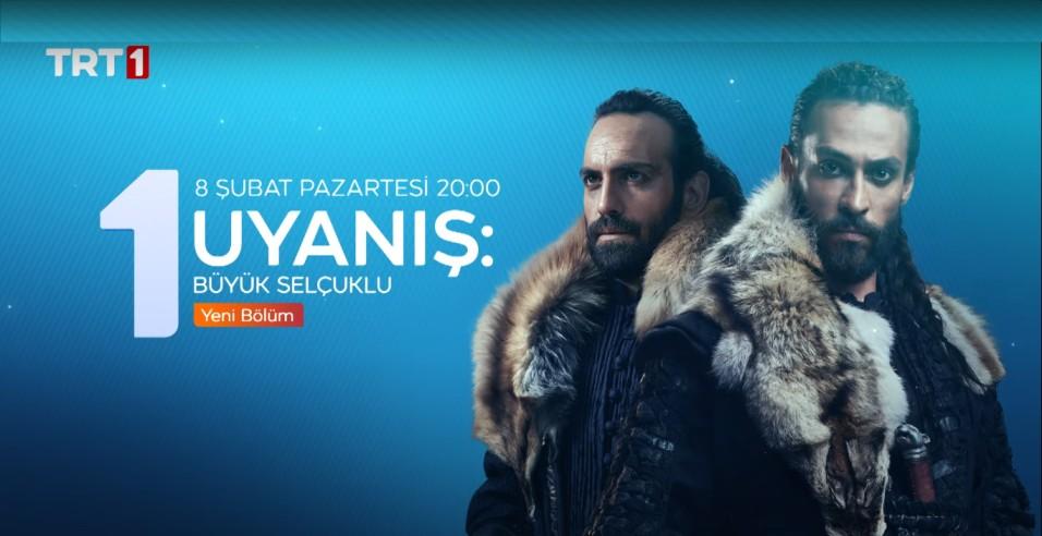 UYANIS: BUYUK SELCUKLU EPISODE 24 With English And Urdu Subtitles _ Kayi Family