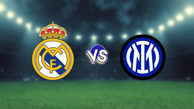 مشاهدة مباراة ريال مدريد ضد انتر ميلان 15-09-2021 بث مباشر في دوري أبطال أوروبا