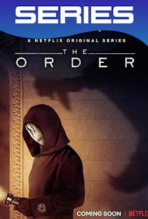 La orden secreta Temporada 1 Completa HD 1080p Latino
