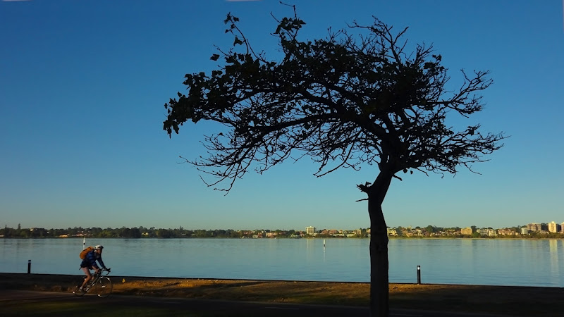 Nixpixmix Swan Bells Perth
