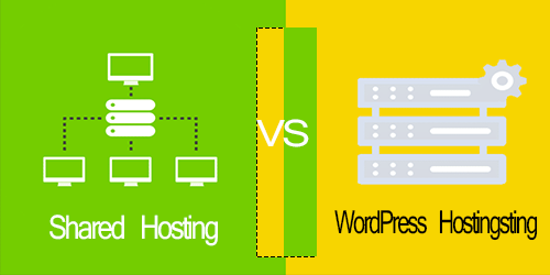 Shared-hosting-vs-Managed-WordPress-hosting