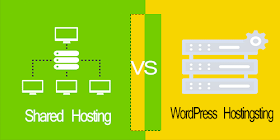 Which Is the best hosting shared vs managed WordPress in 2020