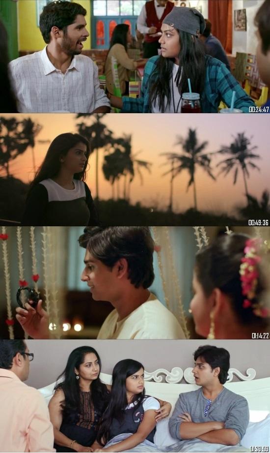 Ashi Hi Aashiqui 2019 Marathi 480p WEB-DL 350MB Desirehub