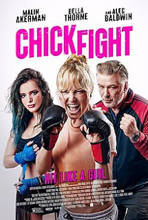 Chick Fight Full Movie Download