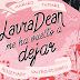Reseña: Laura Dean me ha vuelto a dejar