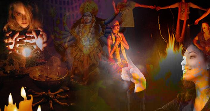 Tantrik Baba in Kolkata