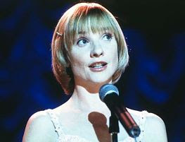 Jane Horrocks as L.V.