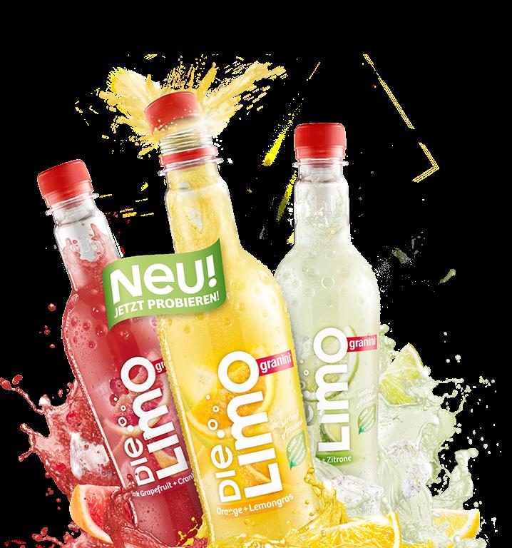 Die Limo Granini