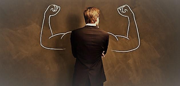صفات الشخصية الناجحة تطوير الذات والثقة بالنفس