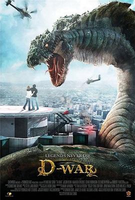 Xem Phim Cuộc Chiến Của Rồng - Dragon War