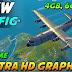 PUBG Mobile Lite Ultra HD Graphics Config
