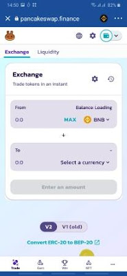 Coin swap step 3