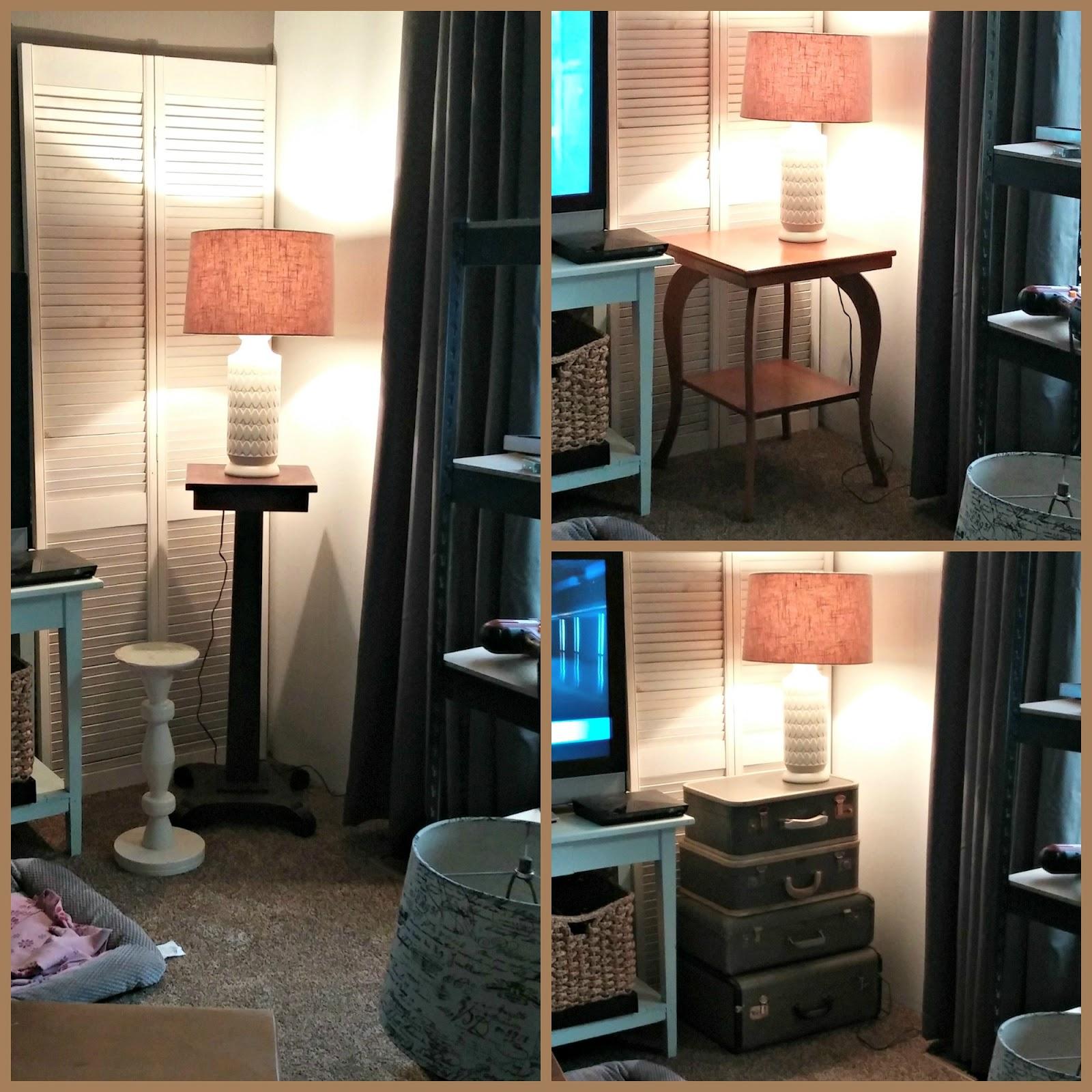 Cozy Minimalist Living Room: Cozy Minimalist Living Room Progress