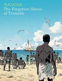 The Forgotten Slaves of Tromelin