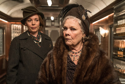 """Manila Life: """"MURDER ON THE ORIENT EXPRESS"""" trailer and"""