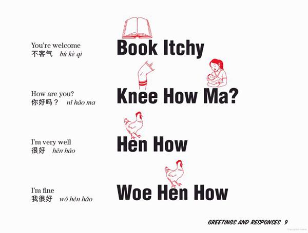 Communication Languages: Mandarin Chinese and Cantonese