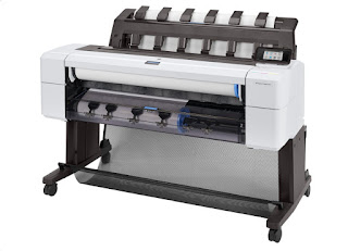 HP DesignJet T1600dr 36-in Driver Download, Review, Price
