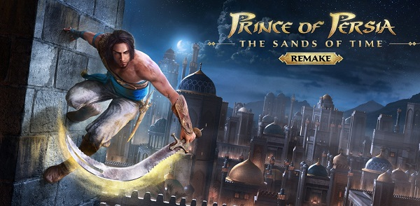 Pros and Cons of Prince of Persia The Sands of Time Remake