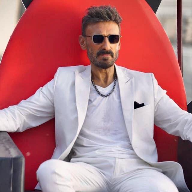 Rahul Dev