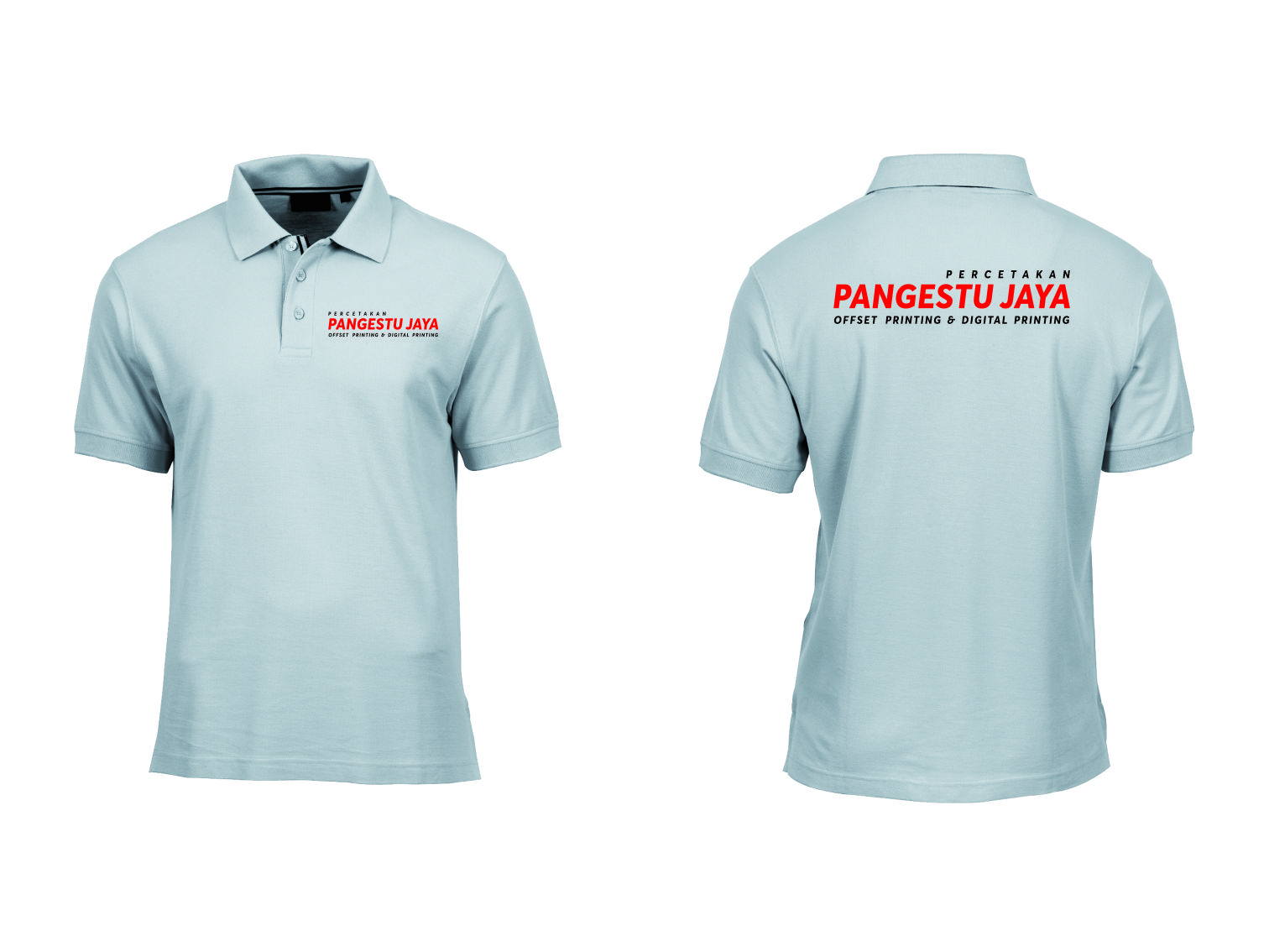 Download Mockup Kaos Polo Format Cdr Png Hd Dodo Grafis