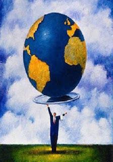 O marketing tem o poder de mudar o mundo