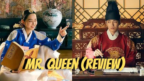 Review Mr. Queen