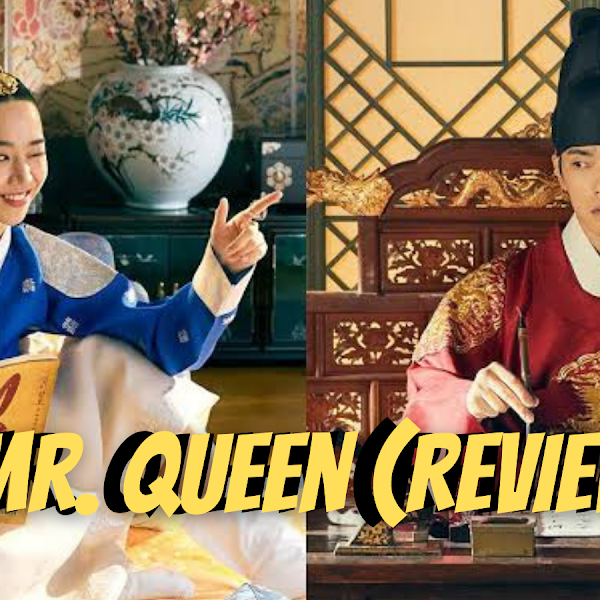 Mr. Queen (Review)