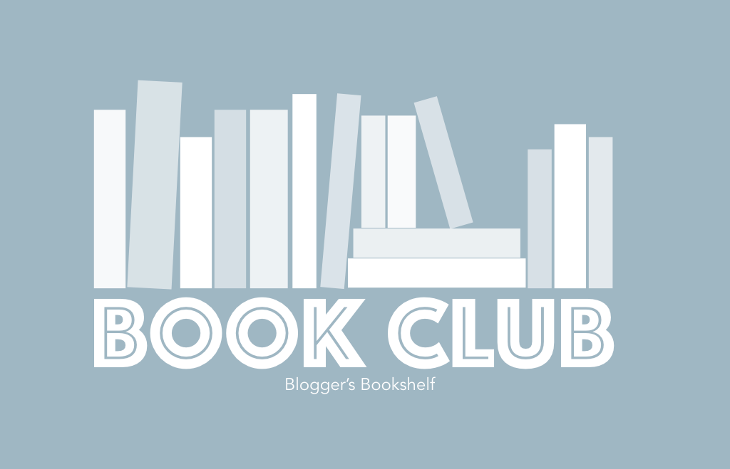 bloggers bookshelf book club 2018