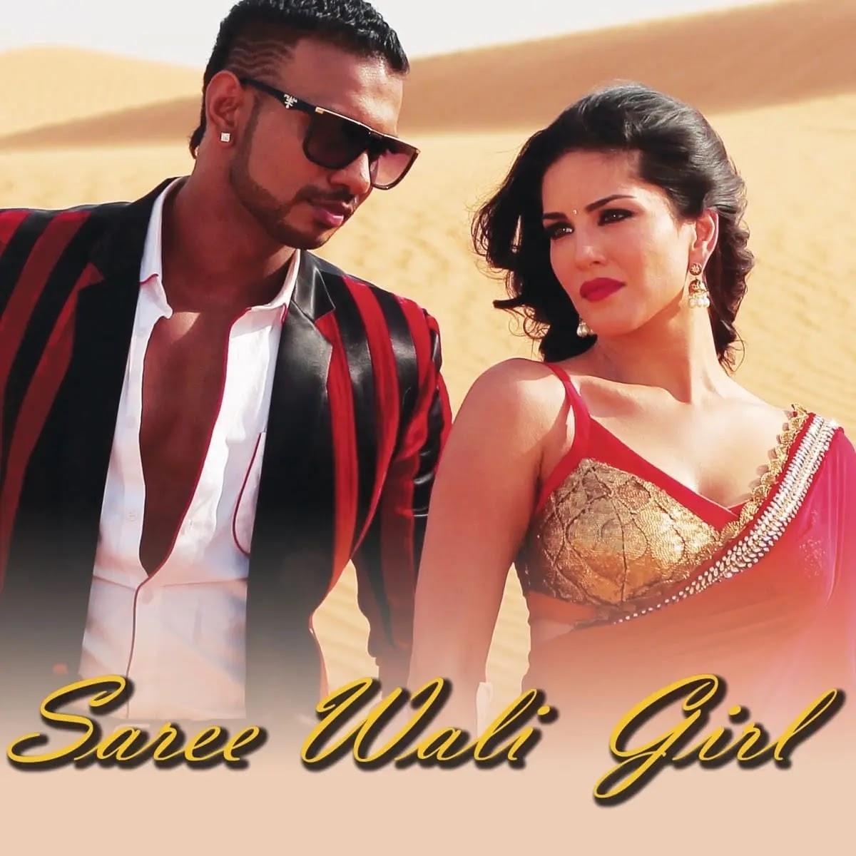 Saree Wali Girl Sunny Leone Song Download MP3 320kbps