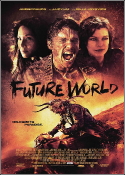 Future World Dublado