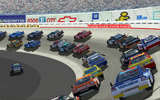 Download Game Nascar 07 PS2 Full Version Iso For PC | Murnia Games