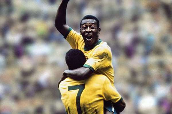 News, World, Brazil, Football, hospital, Son, Iam Fine; Football King Pele