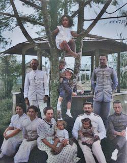 keluarga belanda keluarga rahder van ginkel dan pesman