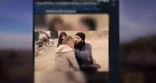 Islamic State Giant library of gathering's on the web publicity found