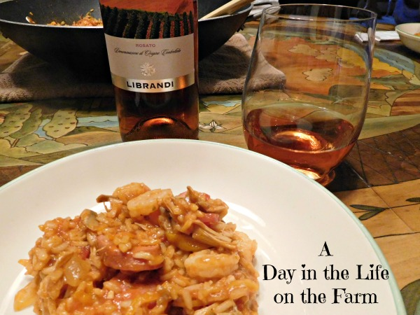 Jambalaya by A Day in the Life on the Farm